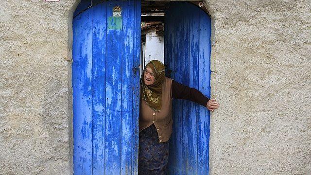 deurdranger